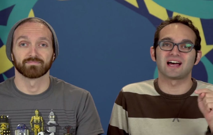 Fine Bros are in deep trouble with the rest of the internet