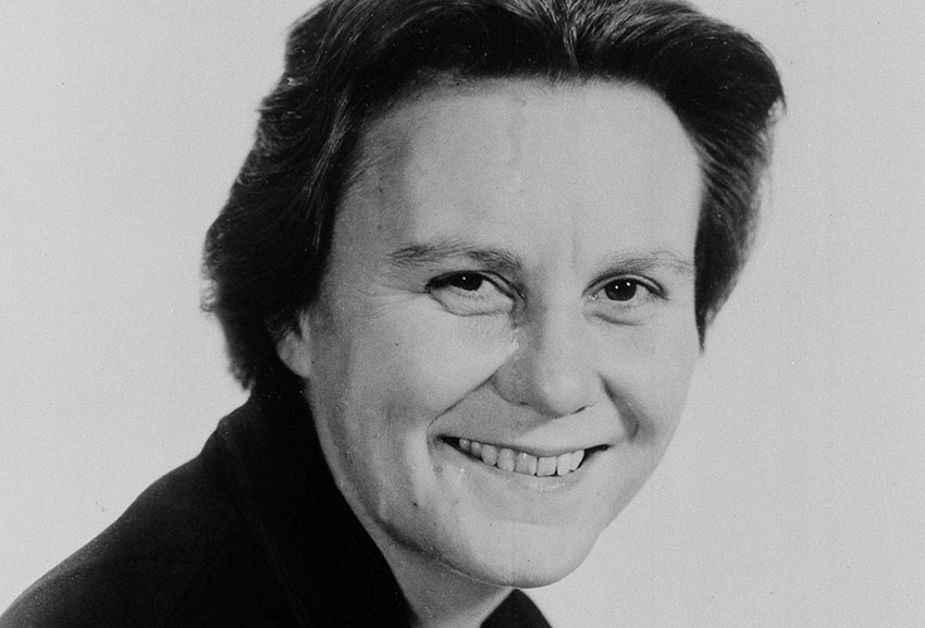 Harper Lee has been presumed by many to be LGBTI