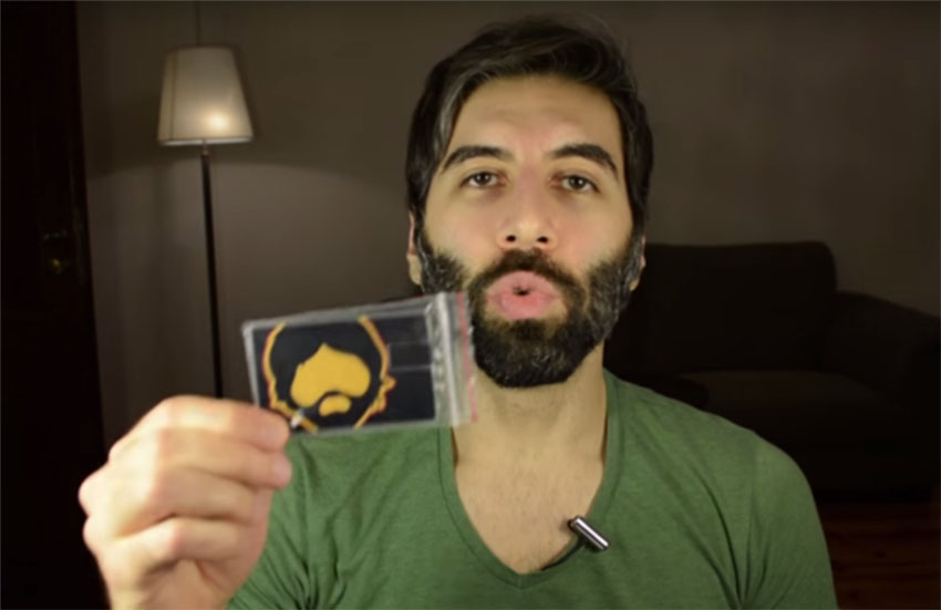 Roosh V, a self-styled pick-up artist, icancels a meet up for straight men only