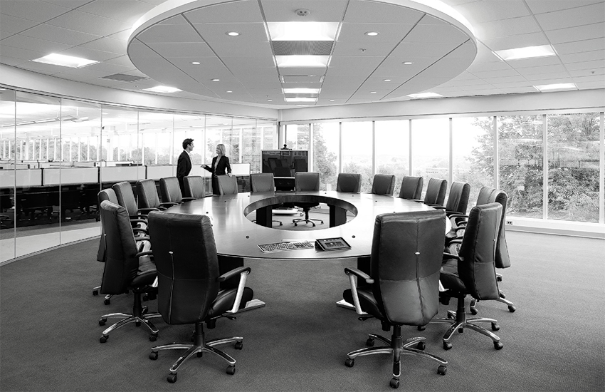 Companies with more women at boardroom level are more likely to be LGBT inclusive