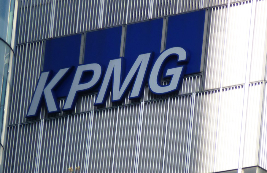 KPMG is supporting efforts to increase the number of LGBT directors in the corporate world