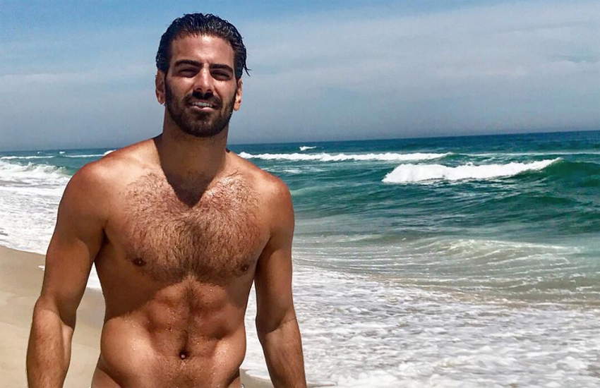 Nyle Di Marco