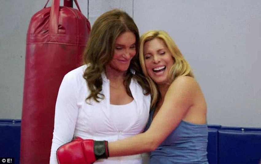 I Am Cait starring Caitlyn Jenner has been canceled