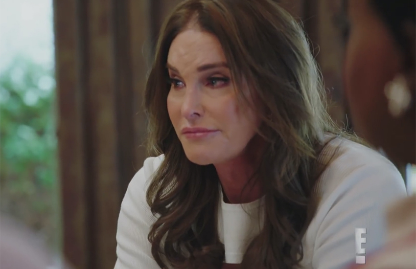 Caitlyn Jenner is a staunch Republican.