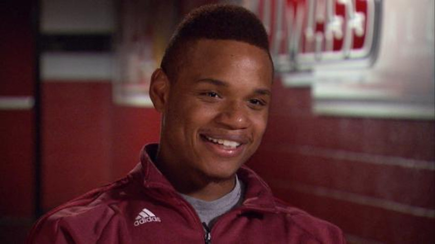 Gay college basketball player Derrick Gordon is leaving the sport.