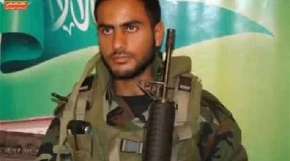 Mahmud Ishtawi was suspected of collaborating with Israel.