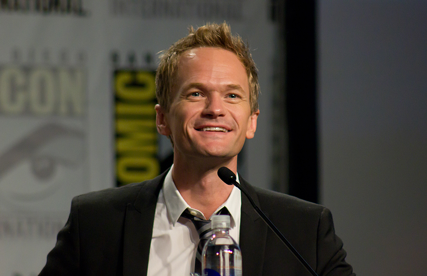 Neil Patrick Harris is headed back to the small screen with a new Netflix series.