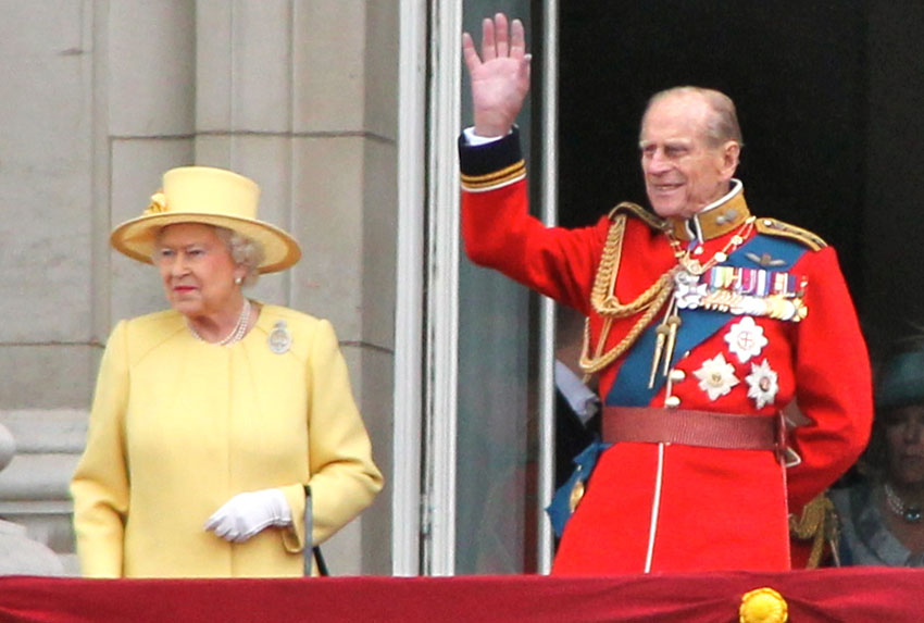 The Queen does not reportedly approve of same-sex marriage