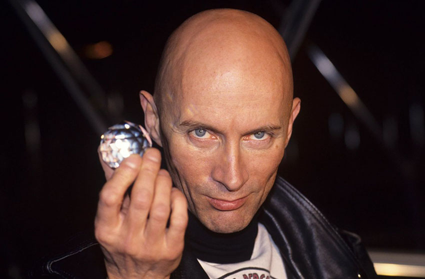 Richard O'Brien disappoints fans with transgender rant