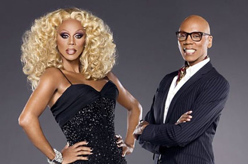 RuPaul's Drag Race is getting two new spin-offfs