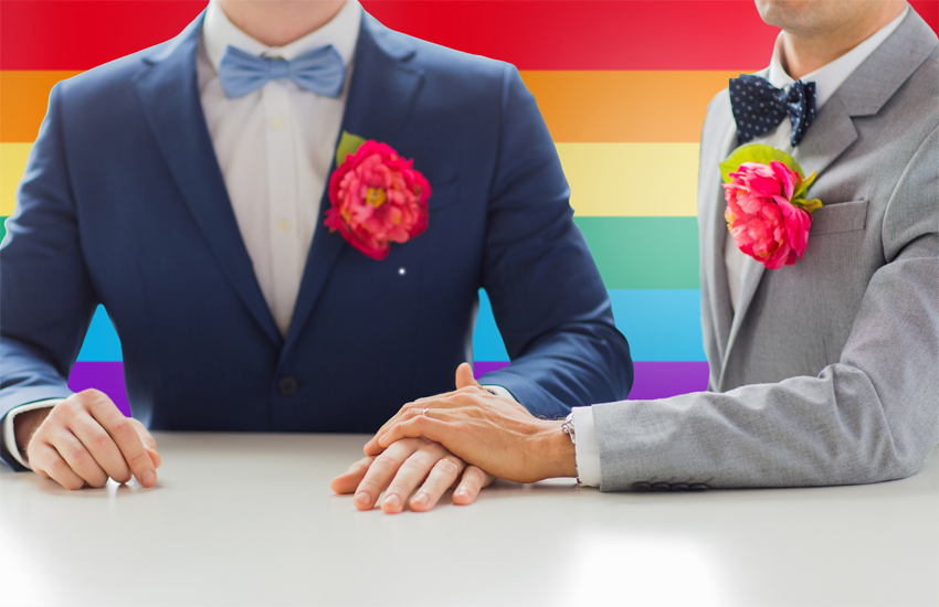 Do you still ever feel self-conscious about your sexuality?