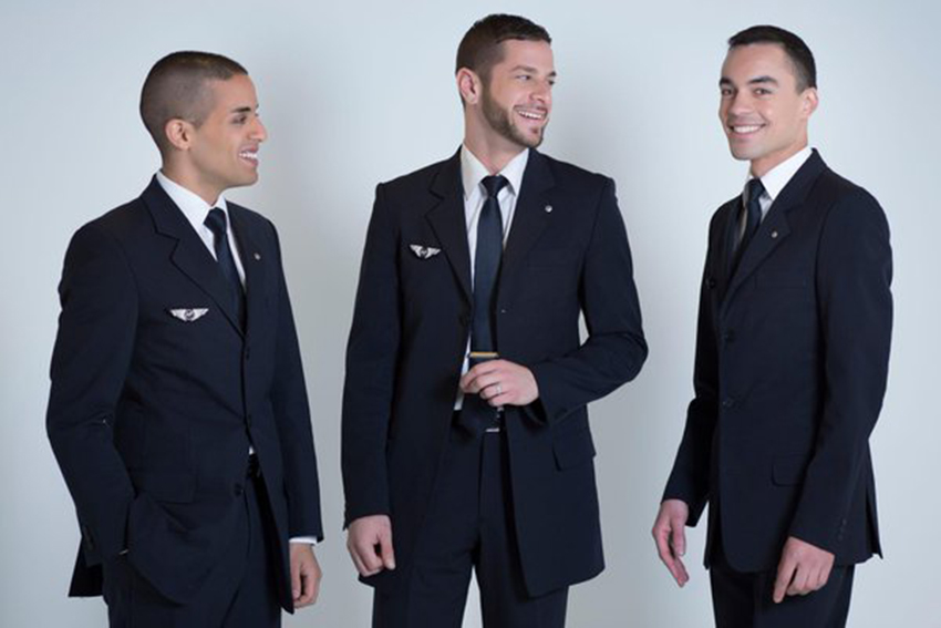 Air France gay stewards have refused to fly to Iran