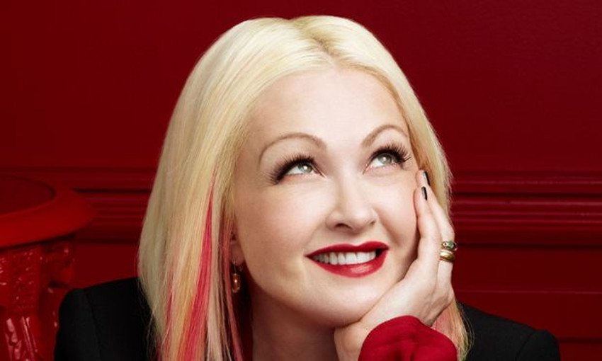 Cyndi Lauper founded True Colors Fund benefiting LGBTI homeless youth