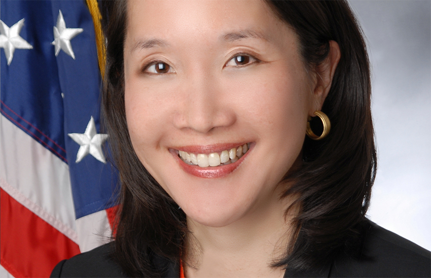Jenny Yang, Chair of the US Equal Employment Opportunity Commission