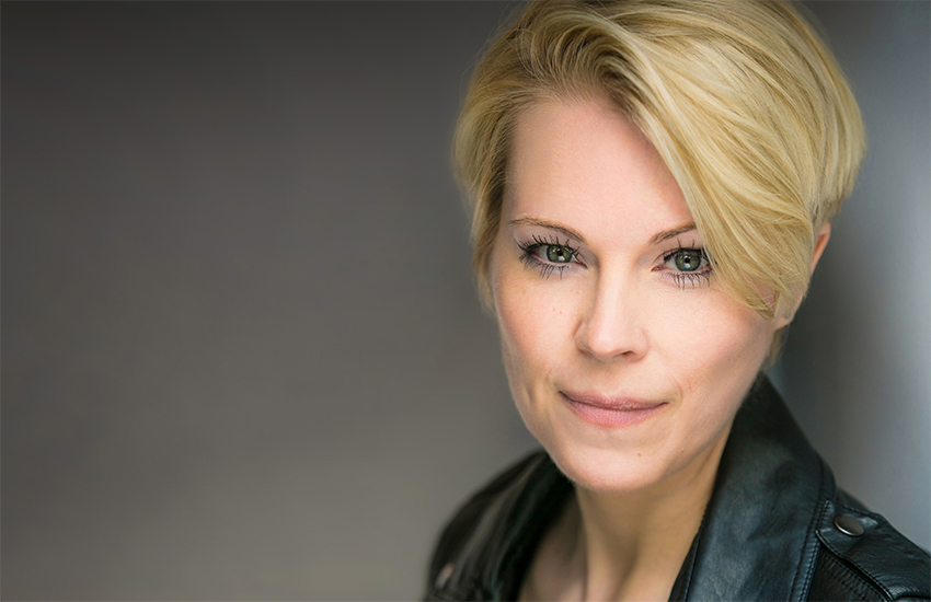 Vicky Beeching says her life changed overnight when she came out as gay