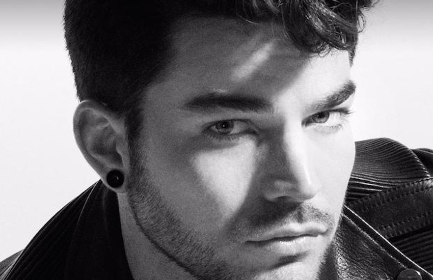Adam Lambert and Queen dedicate song to Orlando victims