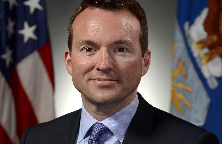 Eric Fanning had to wait more than seven months to be confirmed by the US Senate
