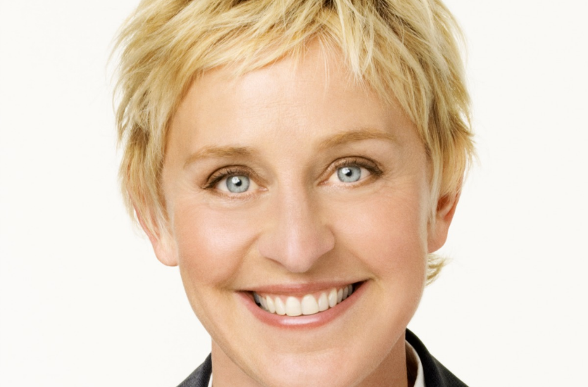 Ellen DeGeneres – the spiritual mother of LGBTIs everywhere