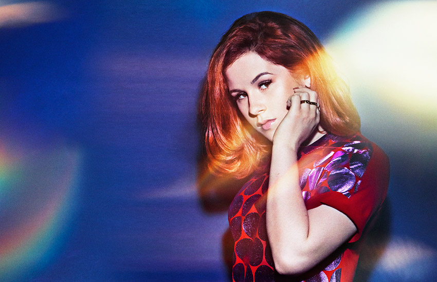 Katy B is one of the headliners at this year's Birmingham Pride