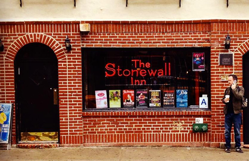 The Stonewall Inn was recognized by the White House in 2016