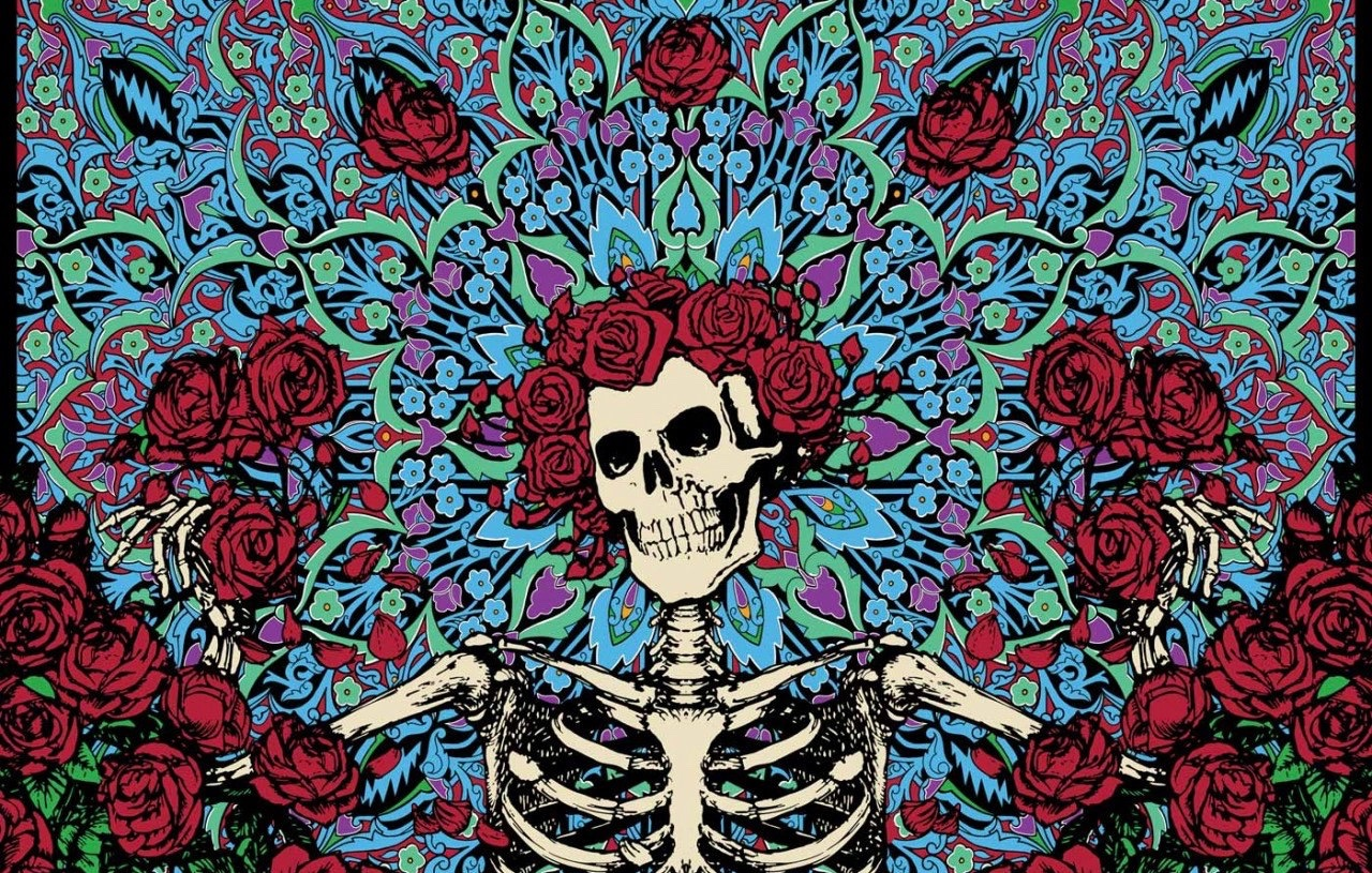 Grateful Dead donating $100,000 to the Human Rights Campaign and Equality North Carolina