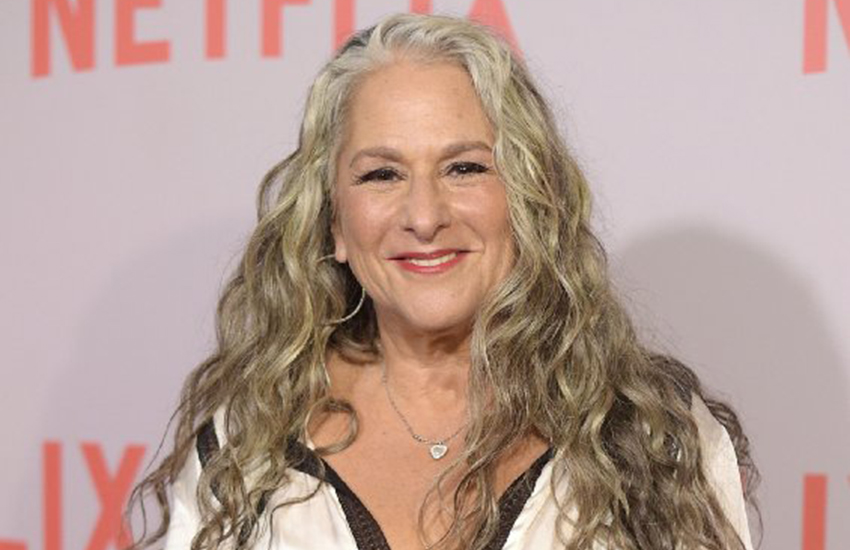 Marta Kauffmann also touched on the Friends reunion rumours.