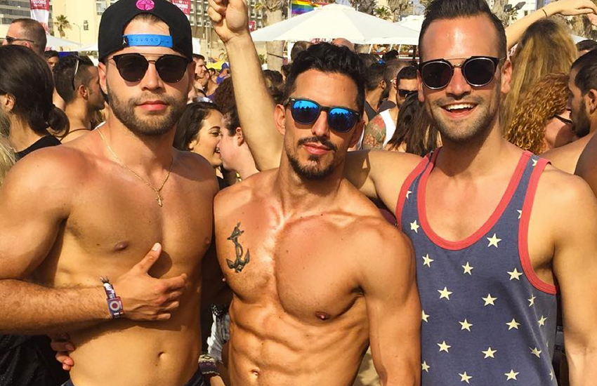 The Israeli capital played host to Asia's largest pride fest for the 18th year in a row last weekend