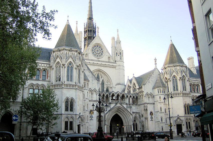 The Court of Appeal in London has already heard similar cases.