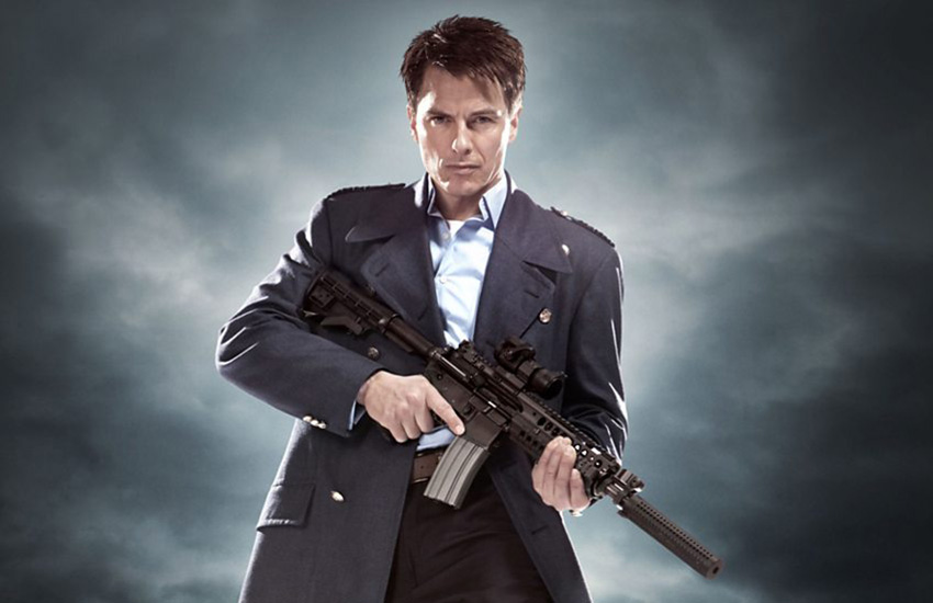 John Barrowman could reprise his iconic role as Captain Jack Harkness.