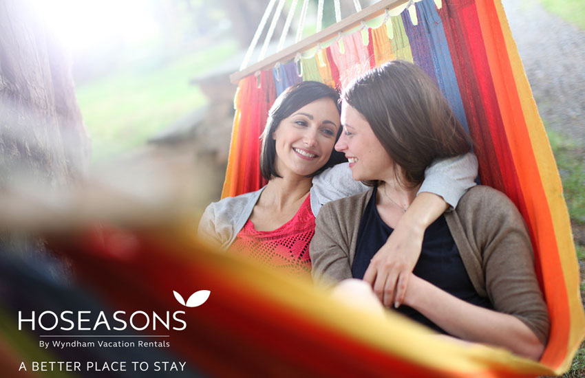 Check out these amazing trip opportunities from Hoseasons