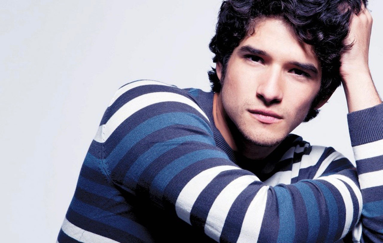 Tyler Posey takes back his Snapchat 'coming out'