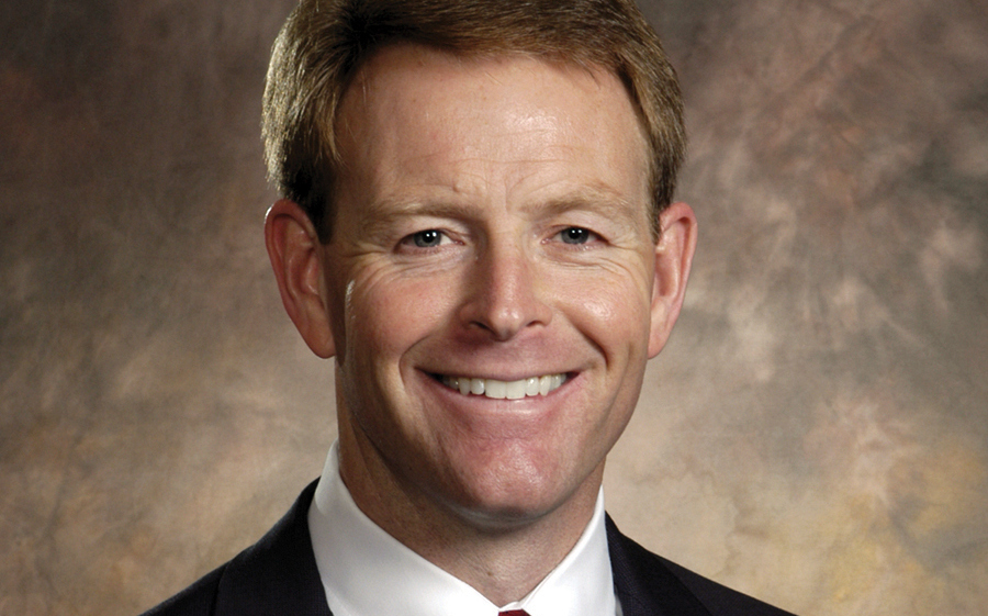 Tony Perkins, president of Family Research Council conversion therapy