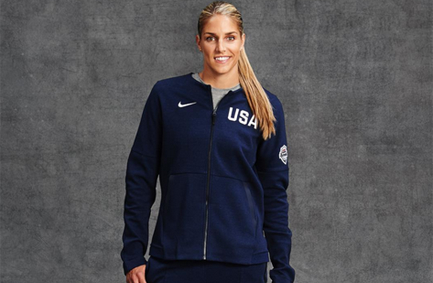 US Olympian Elena Delle Donne comes out