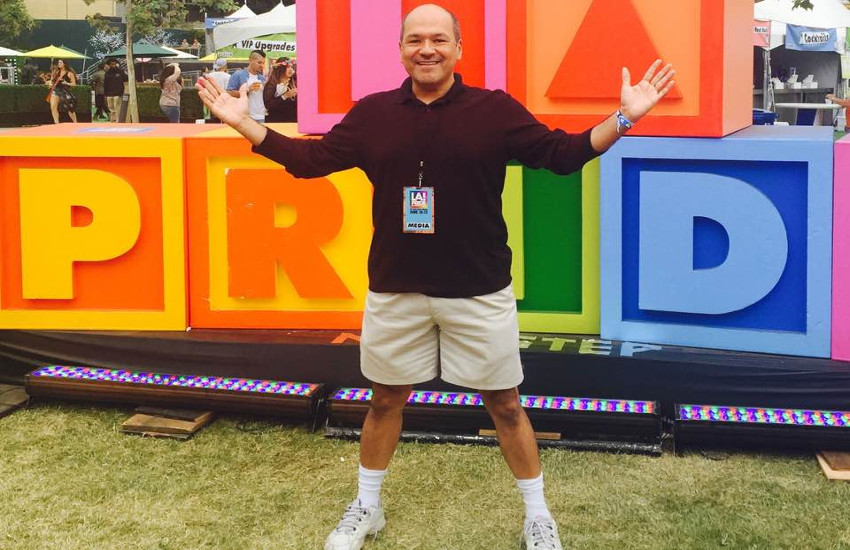 Greg Hernandez reflects on 50 days since Orlando massacre.