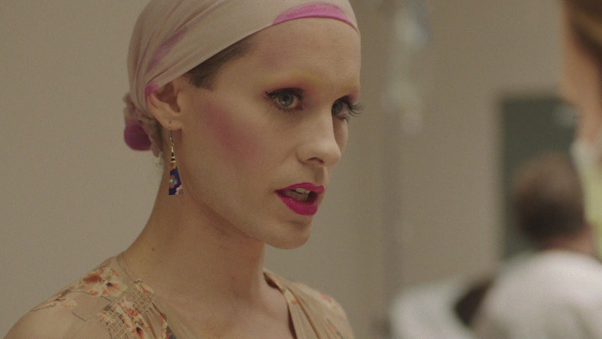 Jared Leto won an Oscar for his performance in Dallas Buyers Club.