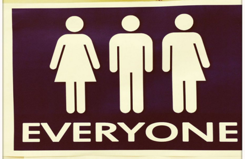 Yelp will allow users to search businesses by whether they have a gender neutral bathroom