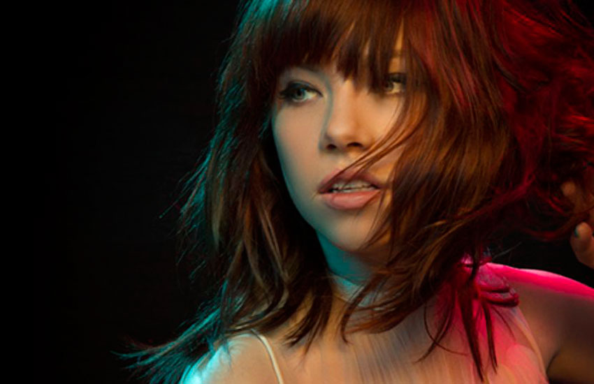 Carly Rae Jepsen released her third album Emotion last year to critical acclaim