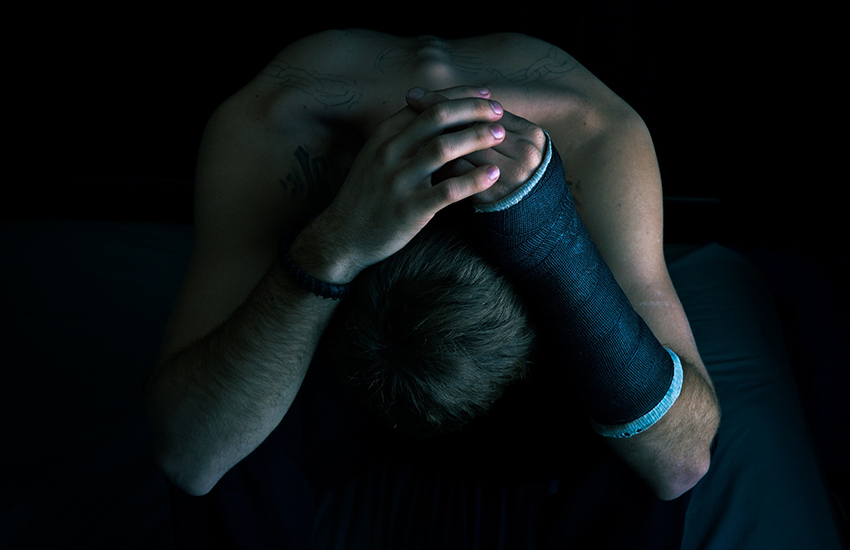 LGB young people far more likely to feel suicidal if they lose friends after coming out