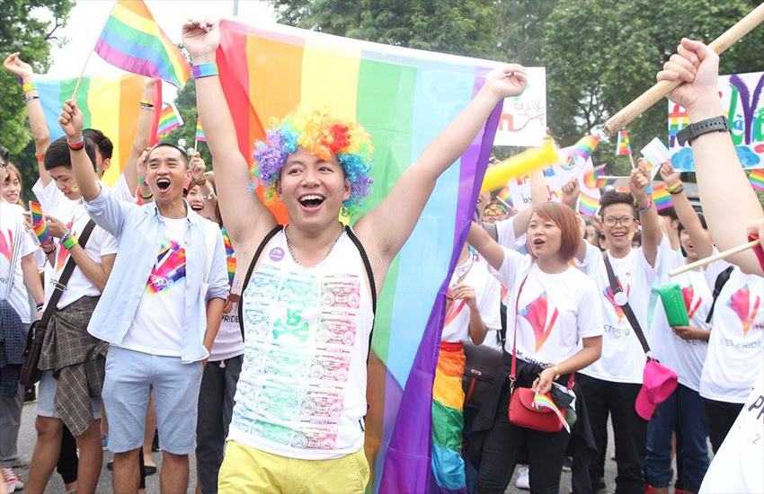 18 images that show why Viet Pride is awesome and unique