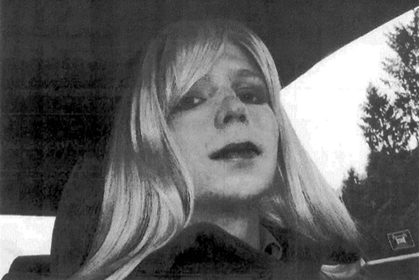 Chelsea Manning will be first trans soldier to receive gender surgery in prison