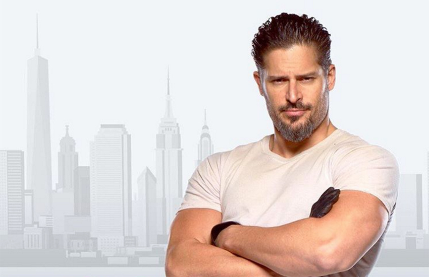 Joe Manganiello is a proud LGBTi ally