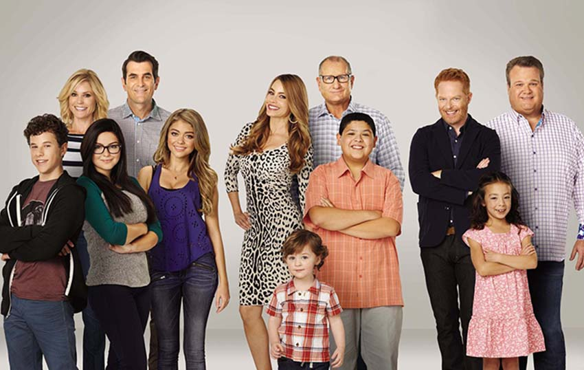 Modern Family casts first openly trans child actor