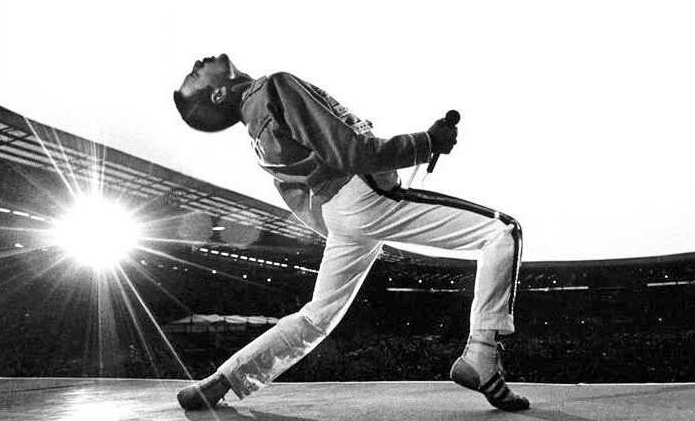 Freddie Mercury would have been 70 today