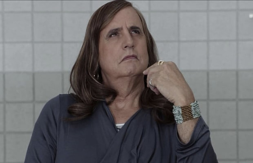 Jeffrey Tambor won an Emmy for his portrayal of Maura Pfefferman in Transparent.