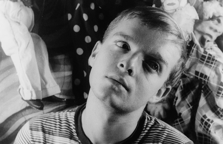 Truman Capote is one of the 20th century's most important authors
