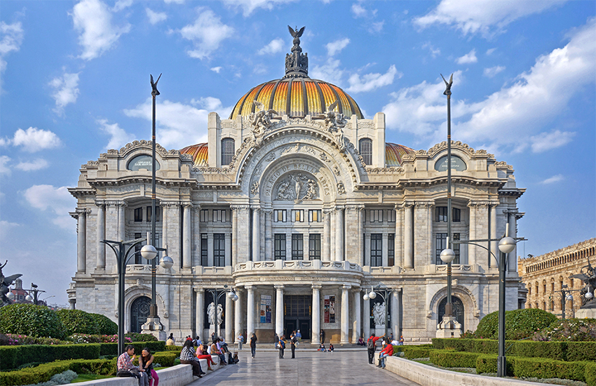 lGBT Confex will take place in Mexico City this October