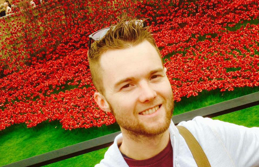 For Aaron McManus, being gay and Mormon are not exclusive of each other