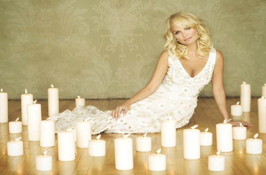Kristin Chenoweth starred in the original Broadway production of Wicked.