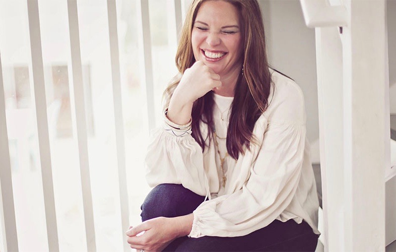 Jen Hatmaker's works no longer wanted in Christian bookstore because of pro-marriage equality comments