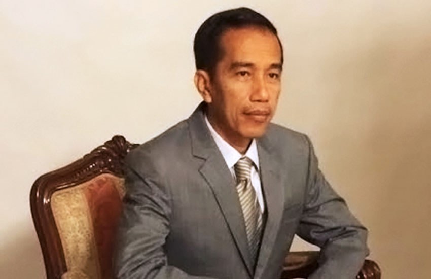 Jokowi says gay people should not be discriminated against
